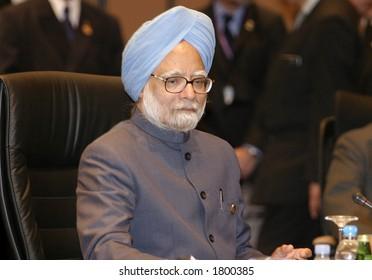 Manmohan Singh_5993