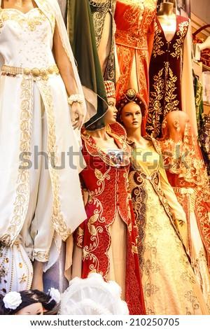 Turkey Wedding Dress Shop