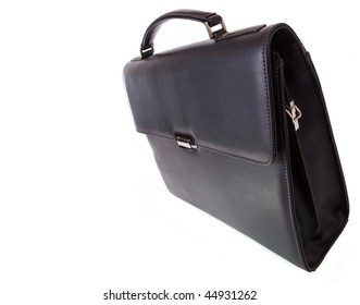 Man's Briefcase For Laptop