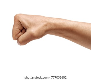 Punch Hands Images, Stock Photos & Vectors | Shutterstock