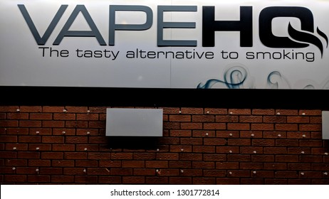 Vape Shop Logo Stock Photos, Images & Photography | Shutterstock