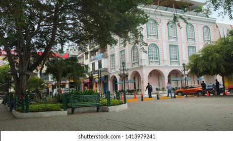 Ecuador Manta Images, Stock Photos & Vectors   Shutterstock