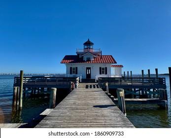 Manteo, Roanoke Island North Carolina