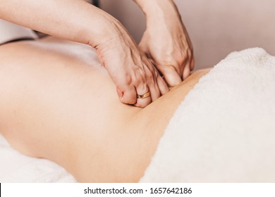 Manual therapy - treatment of diseases of the musculoskeletal system and internal organs