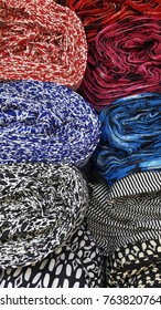 Manufactured Fabric Batches