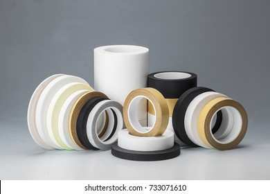 many different kind of scotch tapes