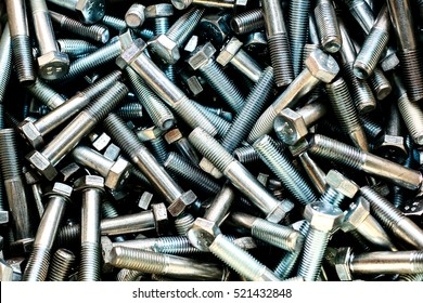 many fastening tools. background