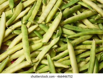 Many green beans