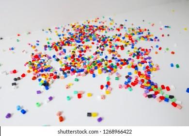 Hama Beads Images, Stock Photos & Vectors | Shutterstock