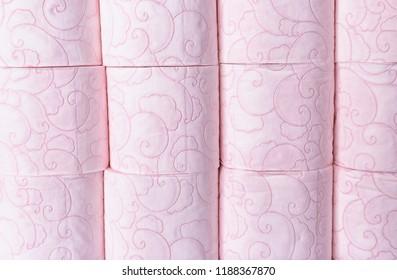 Papier Toilette Rose Stock Photos Images Photography Shutterstock