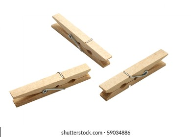 many wood clamp and clip