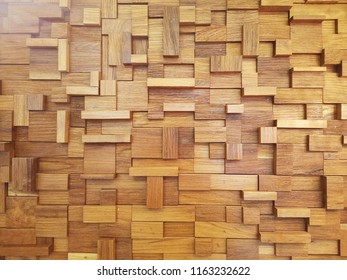 Many wooden floors come together as a multi-colored background