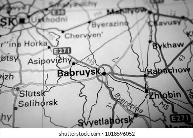 Babruysk Images Stock Photos Vectors Shutterstock