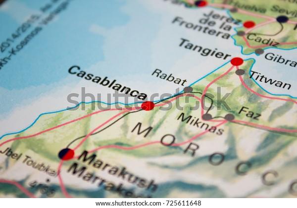 Map Casablanca Morocco 2017 Stock Photo (Edit Now) 725611648 on johannesburg map, key largo map, algeria map, timbuktu map, potsdam map, dubai map, morocco map, tripoli map, western sahara map, marrakesh map, marrakech map, africa map, algiers map, dar es salaam map, cape town map, damascus map, accra map, salerno map, oran map, lima map,