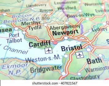 Map Of Bristol England.Bristol Map Images Stock Photos Vectors Shutterstock