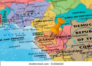 Gabon Map Pin Images, Stock Photos & Vectors | Shutterstock on bismarck archipelago on map, eastern africa on map, burkina faso on map, saint vincent and the grenadines on map, uganda on map, kingdom of bahrain on map, republic of georgia on map, botswana on map, northern rhodesia on map, mauritius on map, benelux on map, brazilia on map, people's republic of china on map, british somaliland on map, gambia on map, tasmania australia on map, west indies islands on map, german southwest africa on map, sudan on map, lesotho on map,