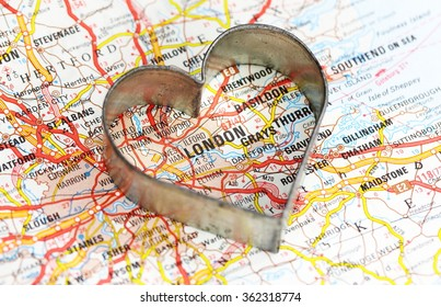 Gb Map Images, Stock Photos & Vectors | Shutterstock