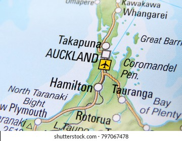 Map Of New Zealand Auckland.Auckland Map Images Stock Photos Vectors Shutterstock