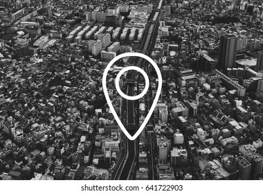 Live Location Stock Photos, Images & Photography | Shutterstock