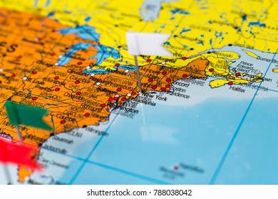 1000+ East Coast Map Pictures | Royalty Free Images, Stock Photos ...