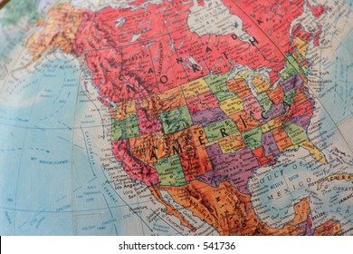 United States Globe Images, Stock Photos & Vectors ... on earth map usa, globe earth map, globe world map, globe map of yemen, globe map of france, globe map of israel, globe map of egypt, globe map of haiti, globe map of netherlands, globe map of new zealand, globe map of holland, globe map of malaysia, globe canada, new 7 wonders of usa, globe map of greece, globe map of guyana, map from usa,