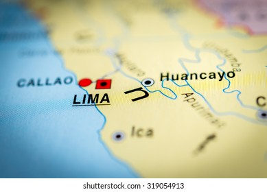 Huancayo Peru Map.Royalty Free Huancayo Peru Images Stock Photos Vectors Shutterstock