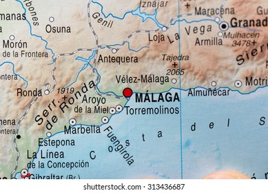 Moron Spain Map.Spain Maps Stock Photos Images Photography Shutterstock