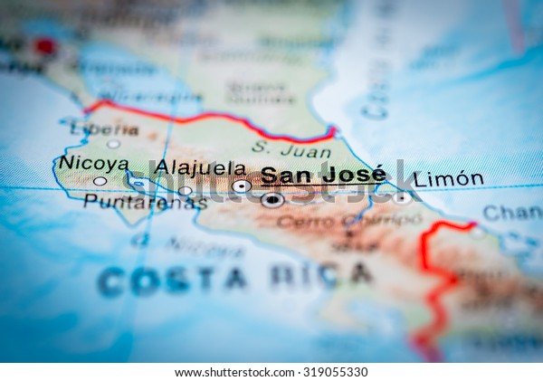 Map View San Jose Costa Rica Stock Photo (Edit Now) 319055330 San Jose Costa Rica Map on bogota map, caracas venezuela map, havana map, costa rica street map, costa rica and surrounding countries map, costa rica temperature map, panama city map, lima peru map, costa rica vacation map, la paz map, montevideo uruguay map, tegucigalpa honduras map, northern lowlands map, puerto rico map, downtown san jose area map, location of costa rica on a map, tierra del fuego map, costa rica hotel map, costa rica airports map, san jose california map,