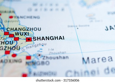 Map Wuxi Images Stock Photos Vectors Shutterstock