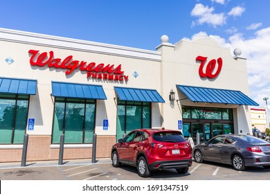 Mar 11, 2020 Santa Clara / CA / USA - Walgreens pharmacy local branch; Walgreens (part of  Walgreens Boots Alliance Inc. holding) operates the second-largest pharmacy store chain in the USA