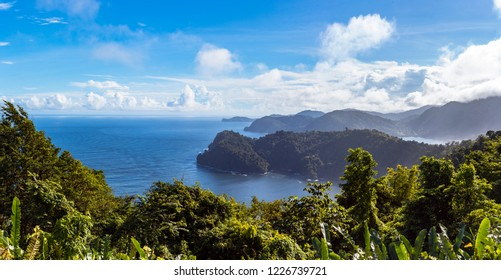 Maracas Bay Lookout, Trinidad and Tobago