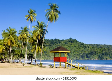 Maracas Bay, Trinidad, Trinidad and Tobago