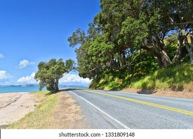 Maraetai Coast Road