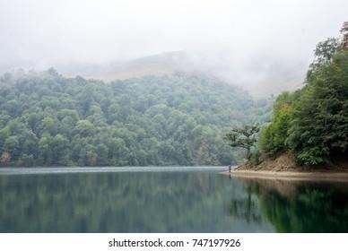 Maral Gol - Goygol National Park, Azerbaijan