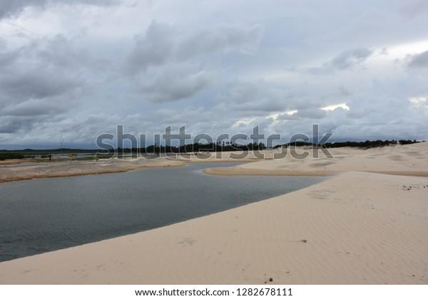 Paulino Neves Maranhão fonte: image.shutterstock.com