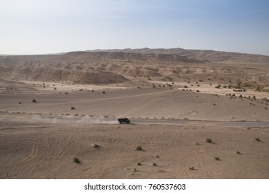 The Maranjab desert near Kashan in the centre of Iran has some of the most spectacular sand dunes of the country