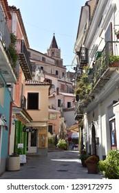 Maratea Hill - South Italy