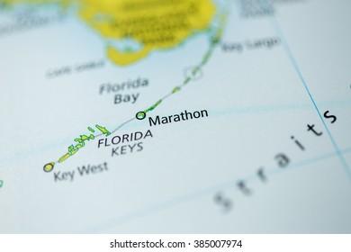Marathon Florida Map.Royalty Free Marathon Map Images Stock Photos Vectors Shutterstock
