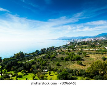 Marbella, Andalusia, Spain