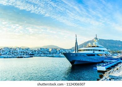 Marbella, Costa del Sol Occidental, Malaga, Andalusia, Spain, Iberian Peninsula