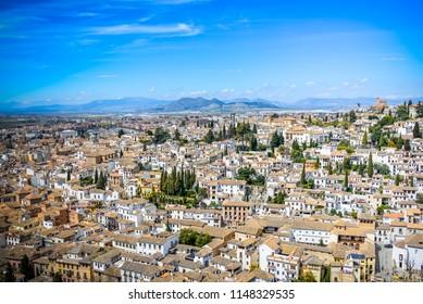 Marbella spain city