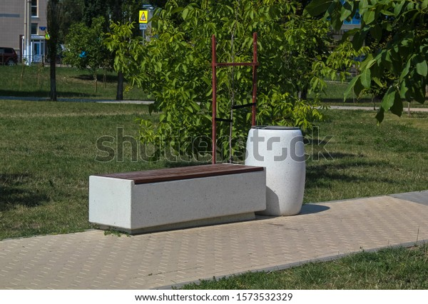 marble-bench-urn-park-long-600w-15735323