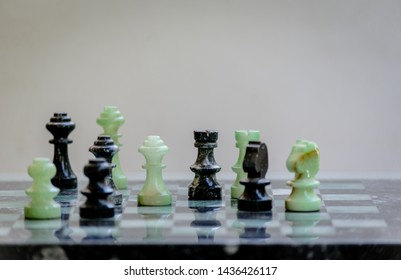 Marble Chess Board Images, Stock Photos & Vectors | Shutterstock