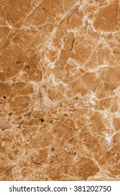 Marble patterned texture background. Surface of the marble with yellow