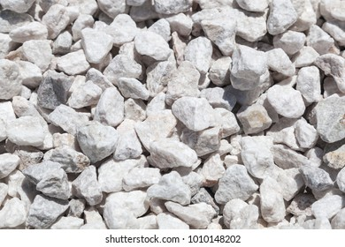 Marble Rock Chips