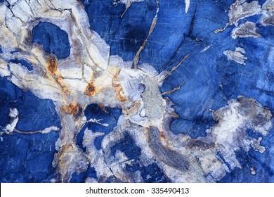 Marble stone background , blur