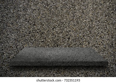 Marble table texture