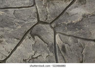 A marble texture.