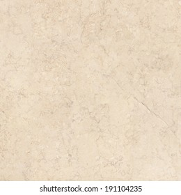 Marble texture. Beige stone background. Classical Egyptian Marfil. Quality coquina texture with small shells. High resolution.