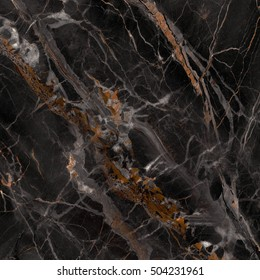 Marble texture black background